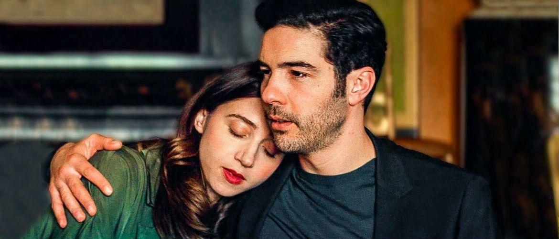 «Реальная любовь в Нью-Йорке»: чудеса случаются, если верить в любовь (особенно в канун Нового года)