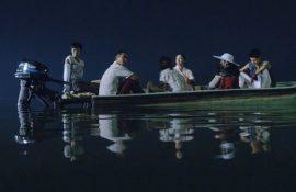 фильм озеро диких гусей