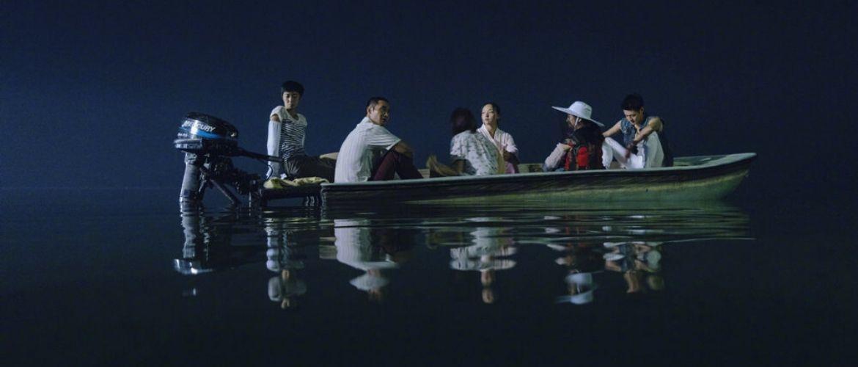 Фильм «Озеро диких гусей»: китайско-французская драма-криминал от режиссера Дяо Инаня