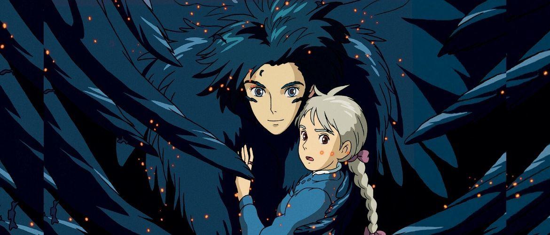Мультфильм «Ходячий замок»: лучшее японское аниме о настоящей дружбе и любви