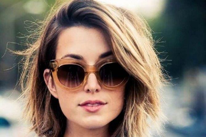 Женские стрижки на короткие волосы 2020 года