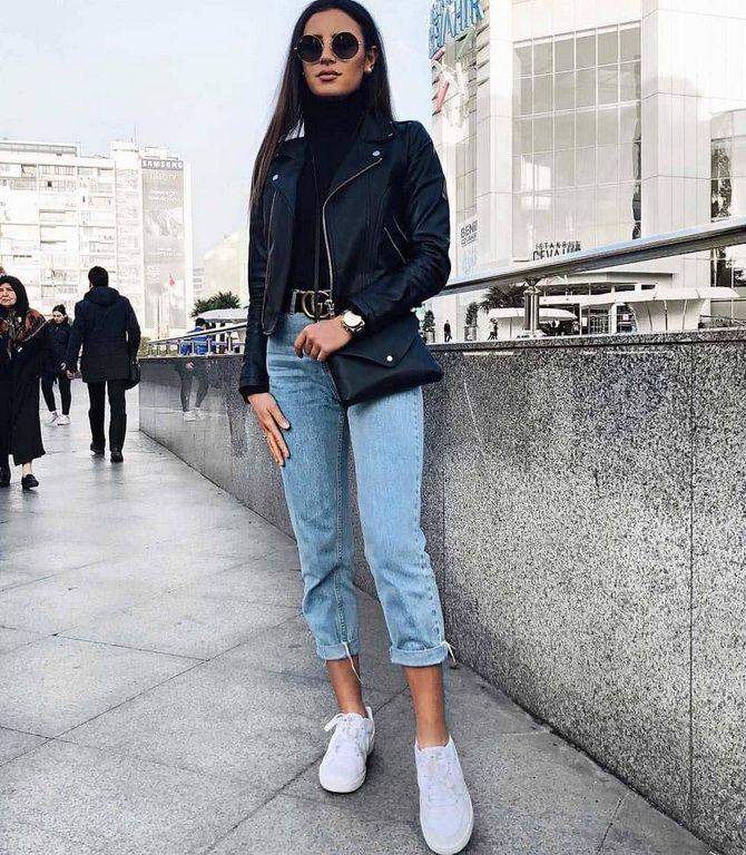 моні джинси