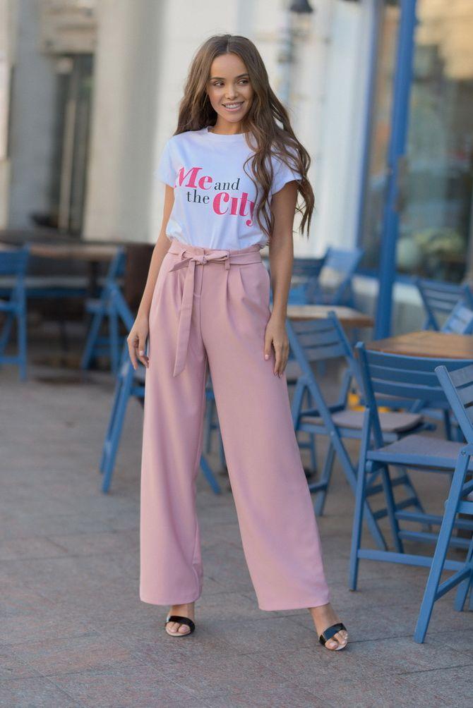 модный брюки
