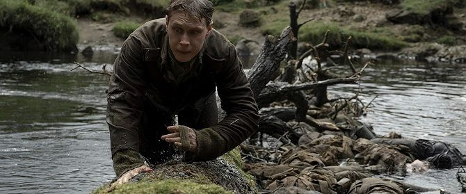 Фильм на военную тематику «1917»: претендент на десять номинаций премии «Оскар» 2