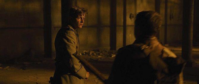 Фильм на военную тематику «1917»: претендент на десять номинаций премии «Оскар» 4