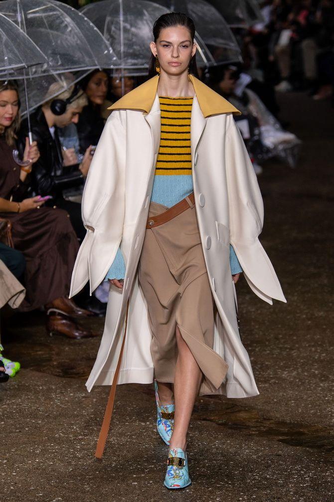 12 модних трендів весни 2020 року