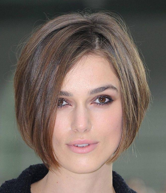 Женские волосы 2020 года