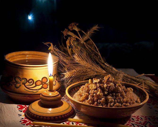 хоещенський святвечір
