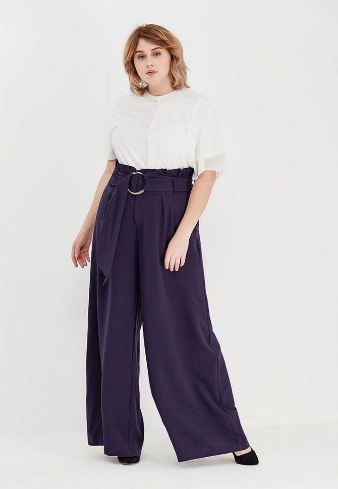 брюки размер большой