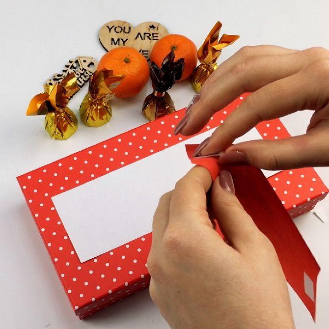 подарок девушке на 14 февраля