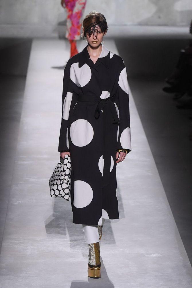Выбираем пальто: 10 стильных идей на весну 2021 года 2