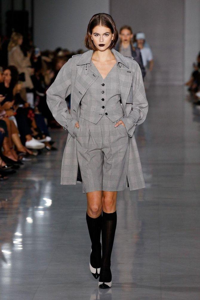 Выбираем пальто: 10 стильных идей на весну 2021 года 1