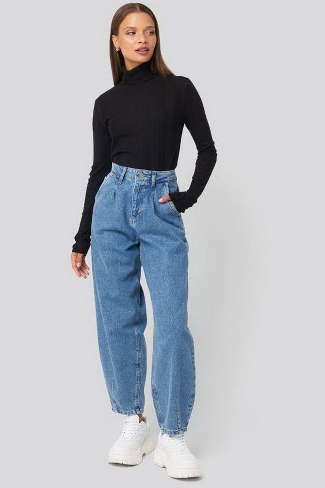 Вінтажні штани 2020