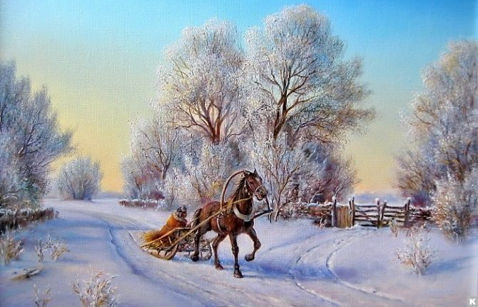 3 січня Прокоп'єв день
