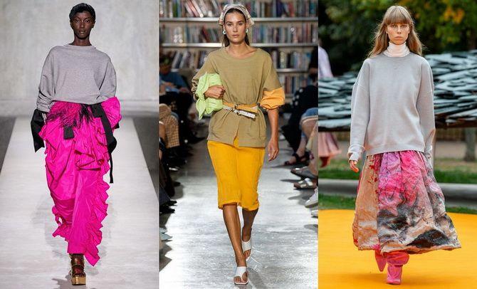 комфортная одежда для женщин