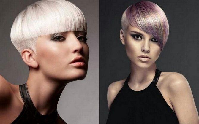 New women's haircuts 2020: