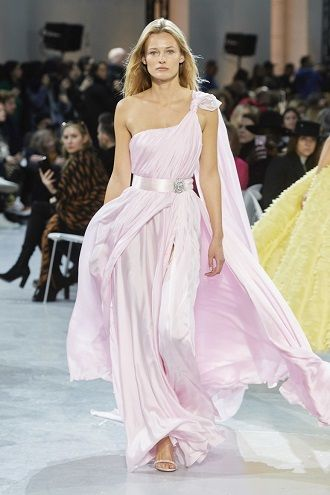 Light, bright and bold: the best dress styles of spring-summer season 2021 13