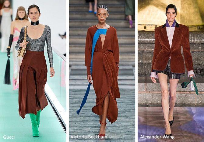 Самые модные цвета весна-лето 2020: 12 трендовых оттенков сезона 17