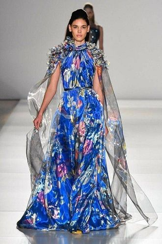 Light, bright and bold: the best dress styles of spring-summer season 2021 15