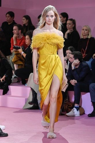 Light, bright and bold: the best dress styles of spring-summer season 2021 17