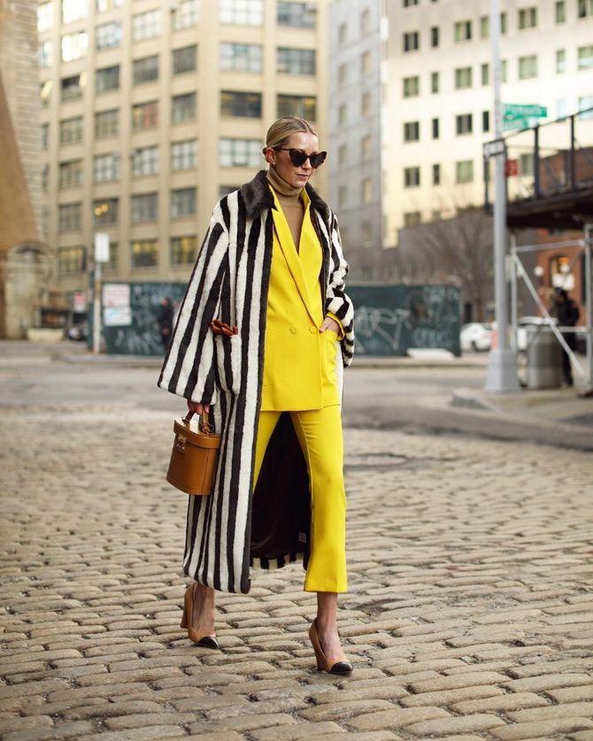 Самые модные цвета весна-лето 2020