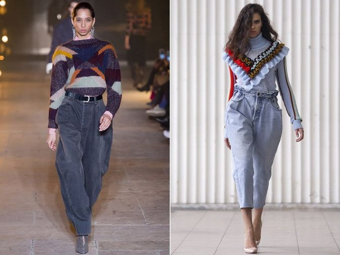 fashionable jeans in 2020