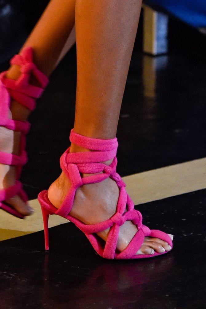 взуття 3D