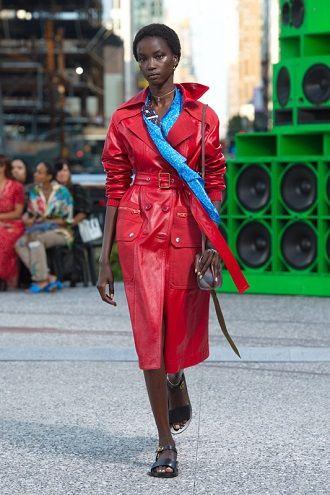 Самые модные цвета весна-лето 2020: 12 трендовых оттенков сезона 3