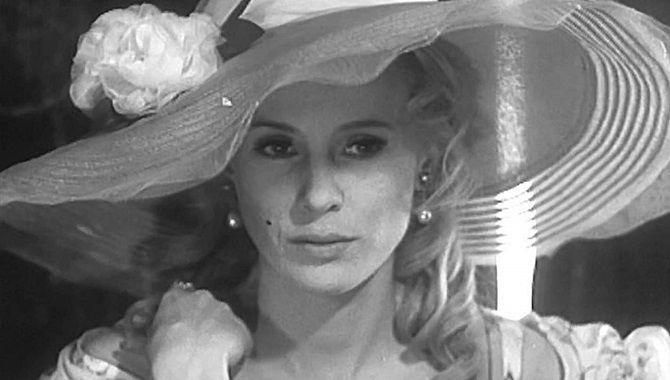 Кадр з фільму «Постіль для брата і сестри 1782» (1965)