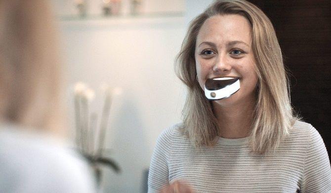 Зубная щетка UNOBRUSH