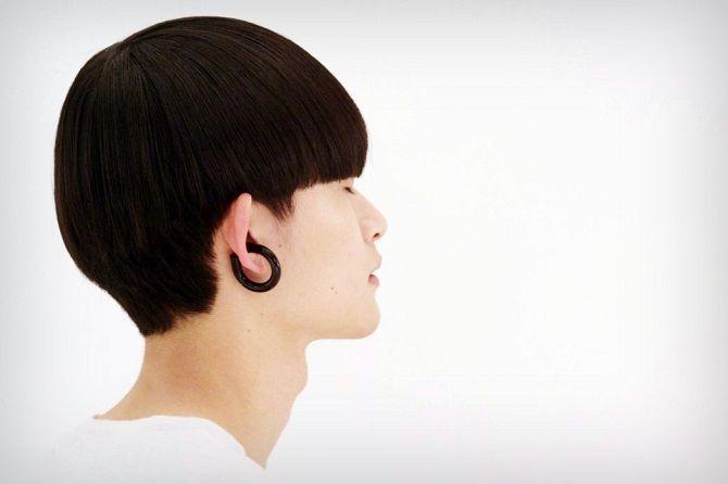 P-2 бездротові навушники від Dotcom Creation