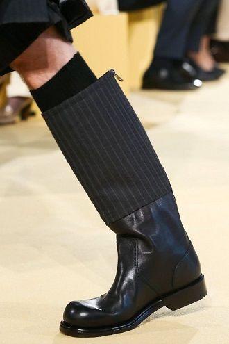 Тренды мужской моды, которые трудно понять и сложно забыть 8