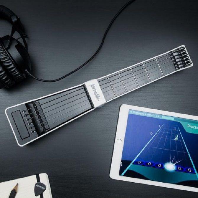 Гитарный контроллер Jamstik Smart Guitars