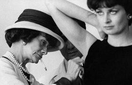 Шанель №1: 12 фактів з життя легендарної Коко Шанель