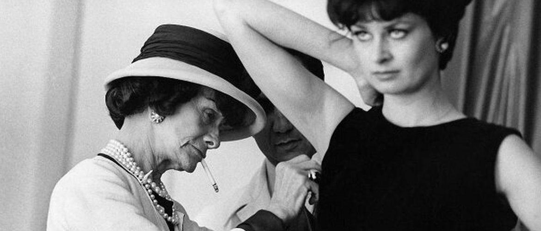 Шанель №1: 12 фактов из жизни легендарной Коко Шанель