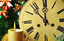Старый Новый год 2020: традиции и что нельзя делать в праздник 14 января