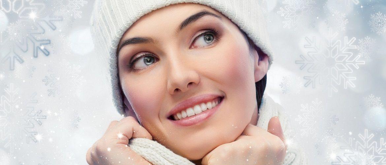 Как уберечь кожу зимой: самые крутые лайфхаки