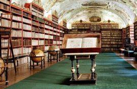 10 уникальных библиотек мира, в которых замираешь от восторга