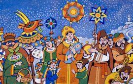 Собор Пресвятой Богородицы и Бабьи каши: традиции, обряды, народные приметы