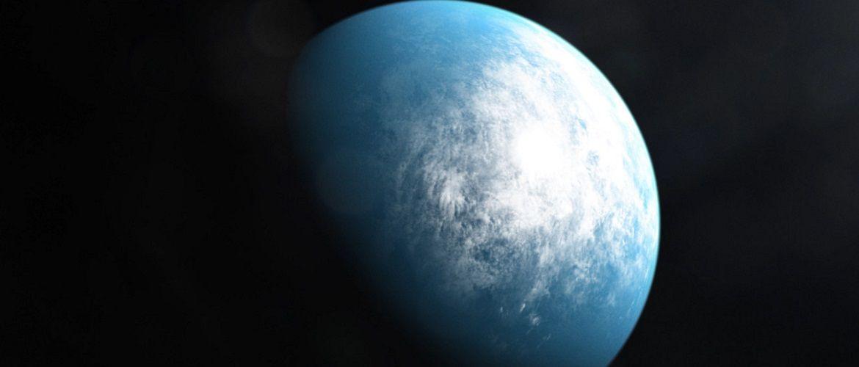 Космический телескоп NASA обнаружил первую планету размером с Землю, на которой возможна жизнь