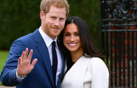Prince Harry and Meghan Markle: how to live by your own rules without royal duties