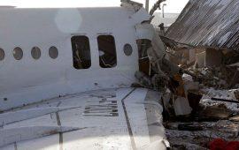Найбільші авіакатастрофи 2020-2019 років