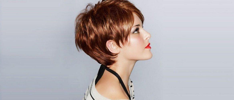 Fashionable haircuts for short hair 2020: the best ideas
