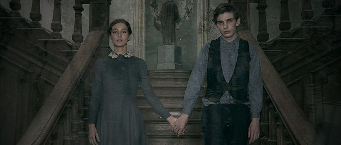The Lodgers, 2017