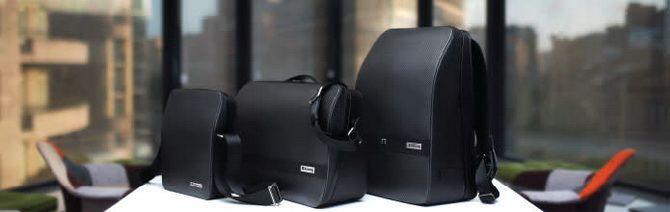 умная сумка