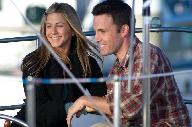 фільм  Обіцяти - не означає одружитися (2009)