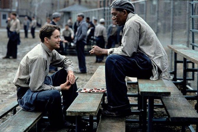 Втеча з Шоушенка / The Shawshank Redemption, 1994
