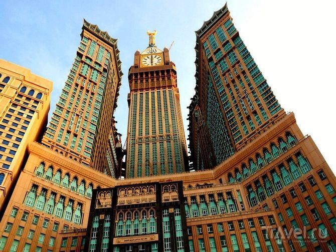 Королівська годинникова башня