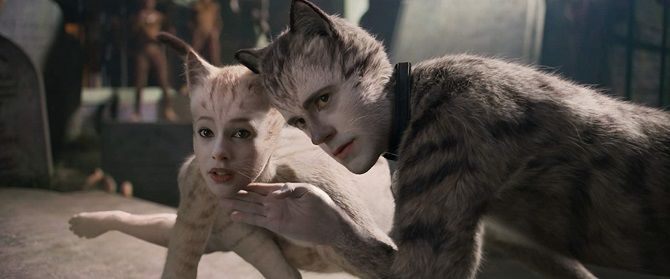 Фільм Кішки