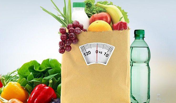 диета контроль
